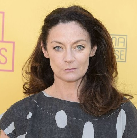 Sabrina's Michelle Gomez reacts to fans campaigning against cancellation!!!