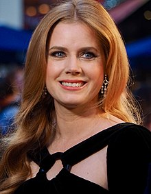 Who is Amy Adams? Here's everything you need to know about the Hollywood Actress!!!