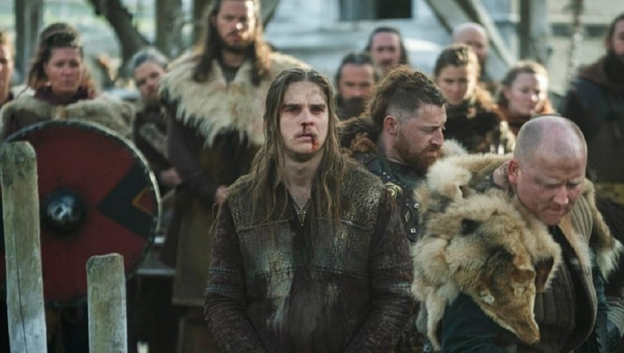 Vikings Season 6 is just around the corner!!! Everything you need to know before starting the new season!!!