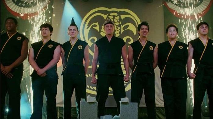 Cobra Kai Season 3 : All Leaks and Important Information!!!