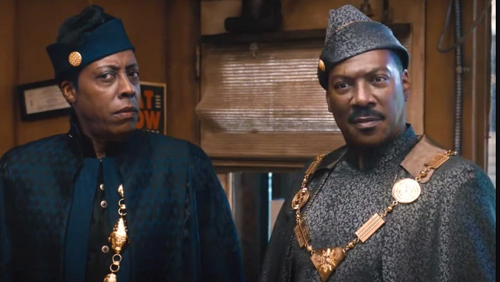 Coming 2 America: Trailer Update and Details, Latest Information on the Eddy Murphy movie!