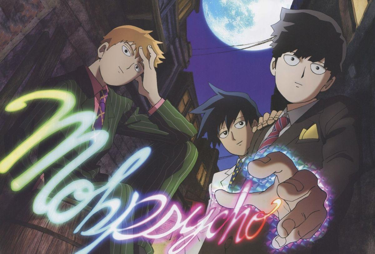 'Mob Psycho 100 Season 3' Everything About the Next Season- Release Date, Cast, Plot, Trailer