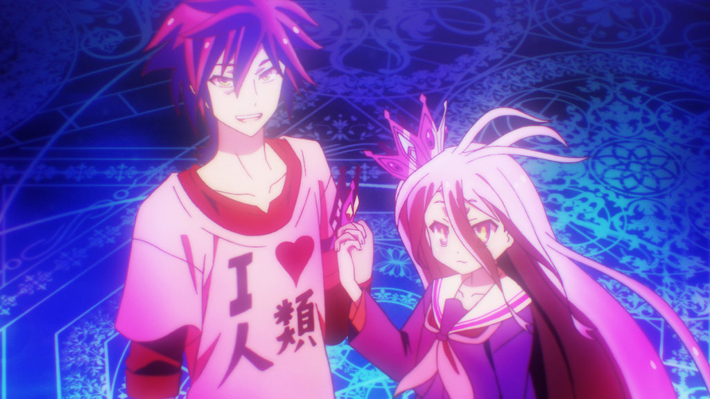 No Game No Life Season 2: When Is It Coming?? Click To Read More In Detail!!