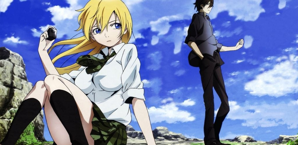 Btooom! Season 2: Premiere Date, Plot and everything you need to know