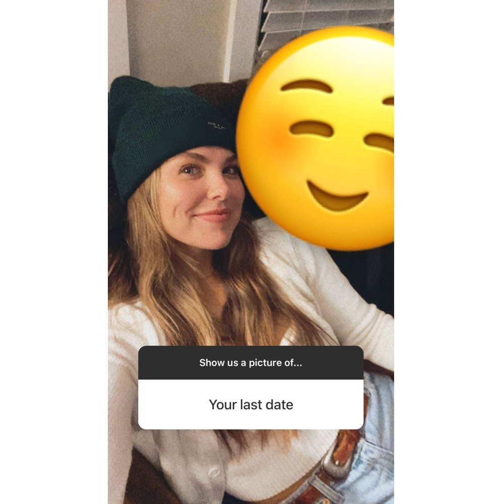 Hannah Brown Teases Photo of Her New Man, Pokes Fun at Short Engagement to Jed Wyatt!!!
