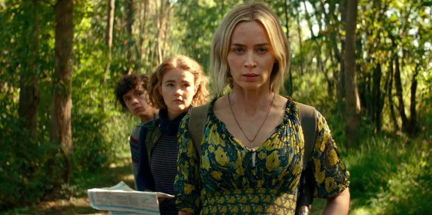 All The Details We Know About 'A Quiet Place 2' Release Date, Trailer, Plot and Characters!!