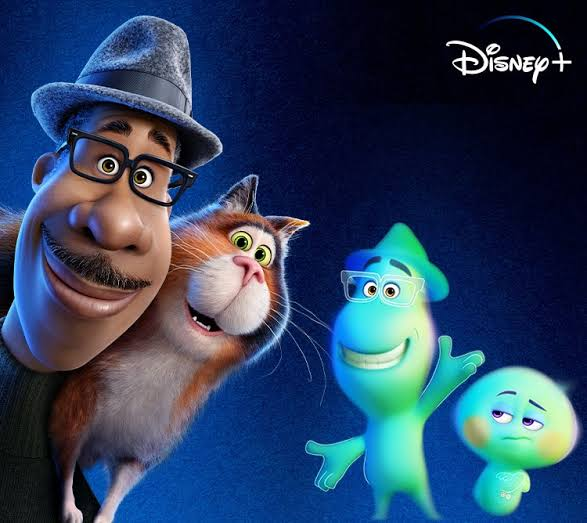 Pixar's 'Soul' might be the BEST ANIMATED MOVIE of 2020!!! Know why you must watch it???