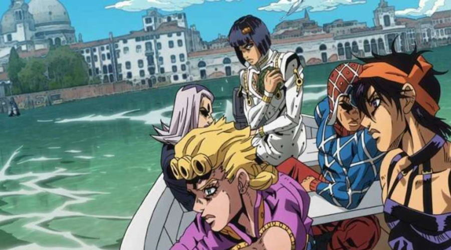 Jojo Part 6 Stone Ocean: Release Date, Plot, Characters And Other Updates You Must Know!!