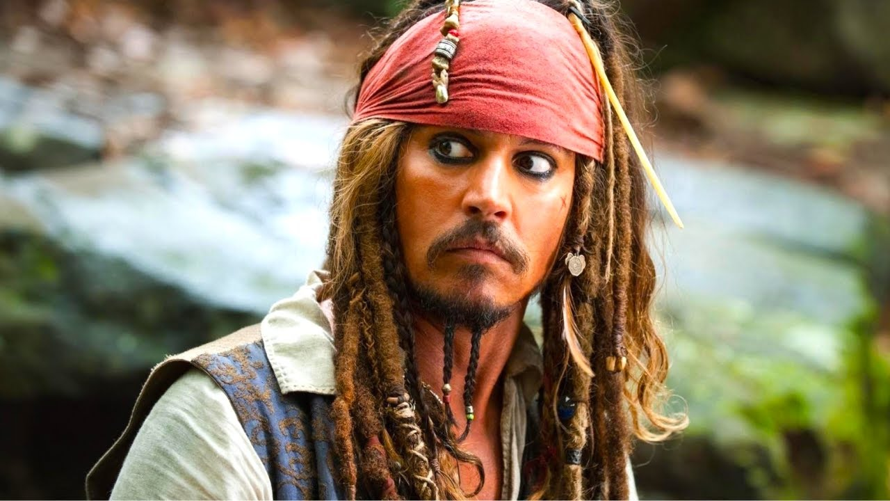Want To Find Out The Age Of Your Favorite Characters On Every Pirates Of The Caribbean Film?? Just Click Here!!!