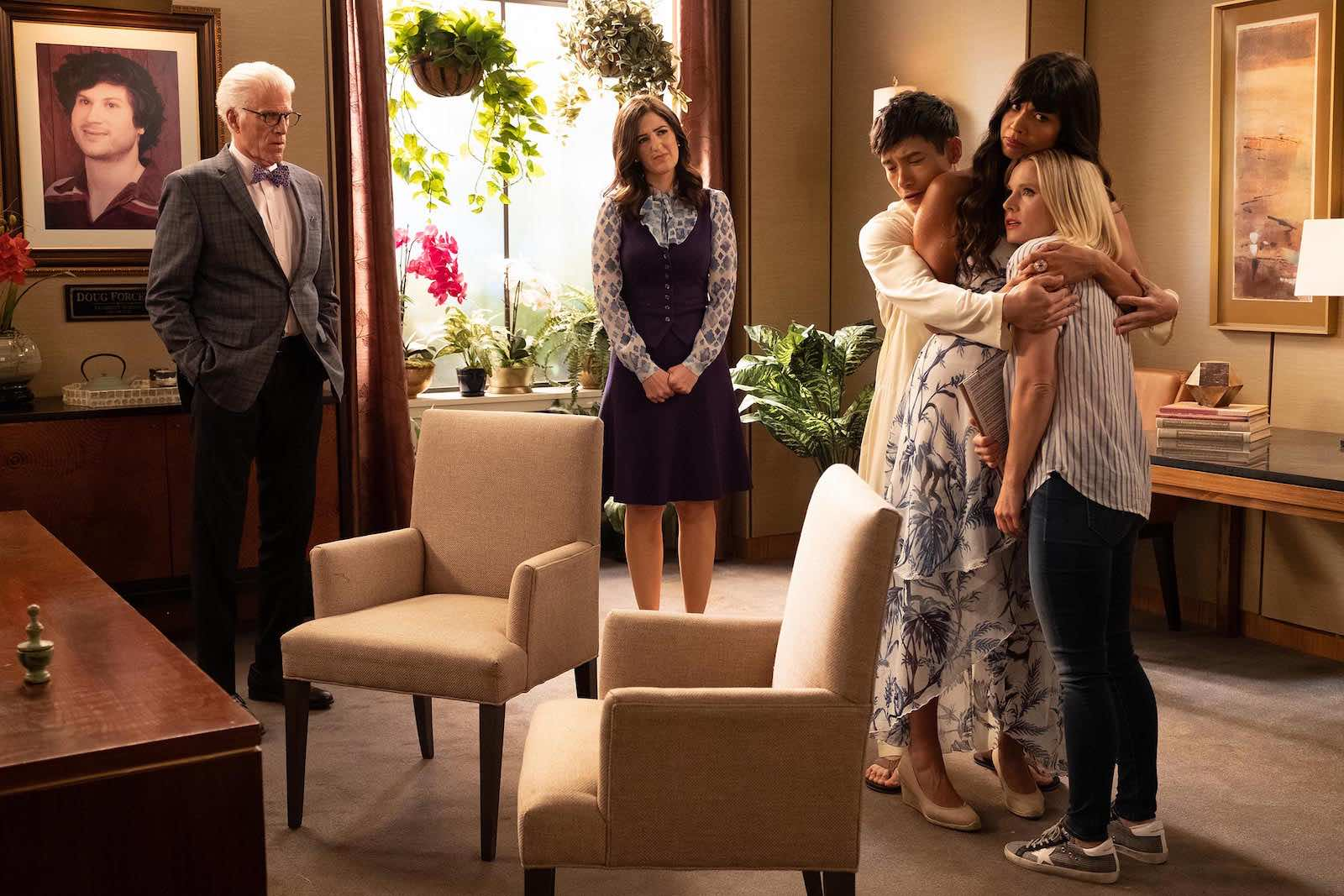 The Good Place Season 4: Review!! Does The Finale Season Live Up To The Expectations??