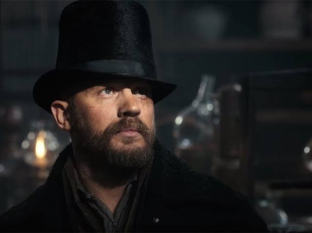 Taboo Season 2: Release Date, Cast, Plot and everything about Tom Hardy's show!!!