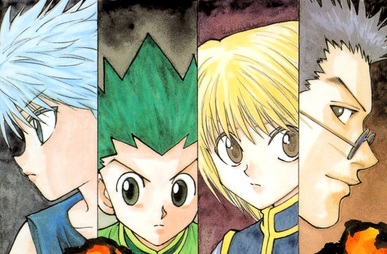 'Hunter x Hunter' Season 7: Release Date, Spoilers and all you need to know!!