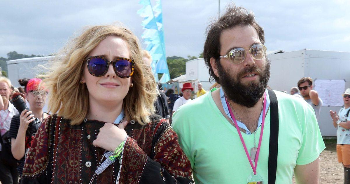 Adele, estranged husband Simon Konecki come to agreement over her $190 million fortune in divorce settlement