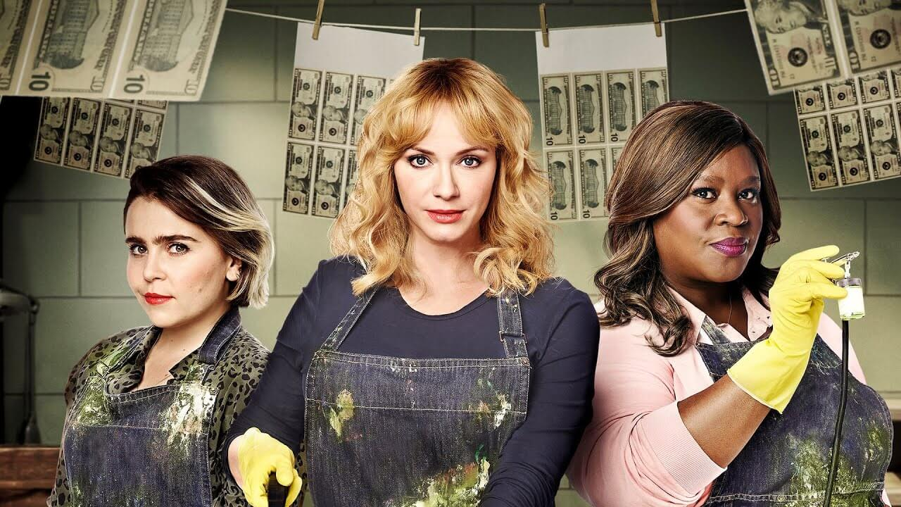 Good Girls Season 3- When will it be released on Netflix? What are the latest updates?