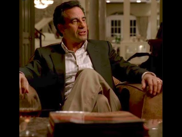 'The Sopranos': Why Ray Abruzzo Thought He Wouldn't Get the Carmine Jr. Part??