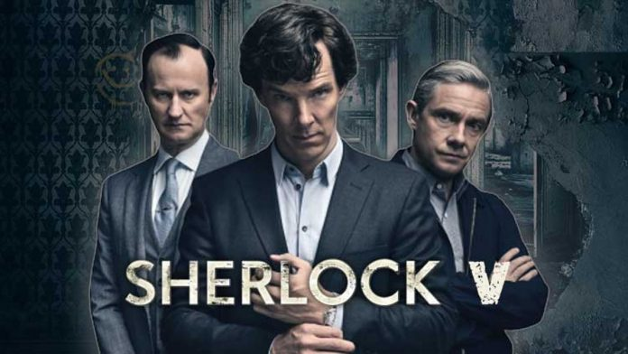 Sherlock Holmes Season 5: When will we see the duo- Benedict Cumberbatch and Martin Freeman together on screen?? Release Date, Cast And Other Updates!!