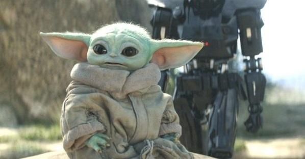 WHAT!!! Pedro Pascal Already Knew Baby Yoda's Name Before Filming The Mandalorian Season 2