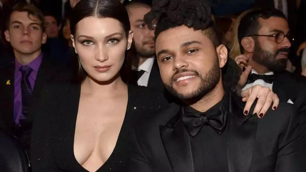 'Save Your Tears' song is a dig at his ex-girlfriend Bella Hadid by The Weeknd???
