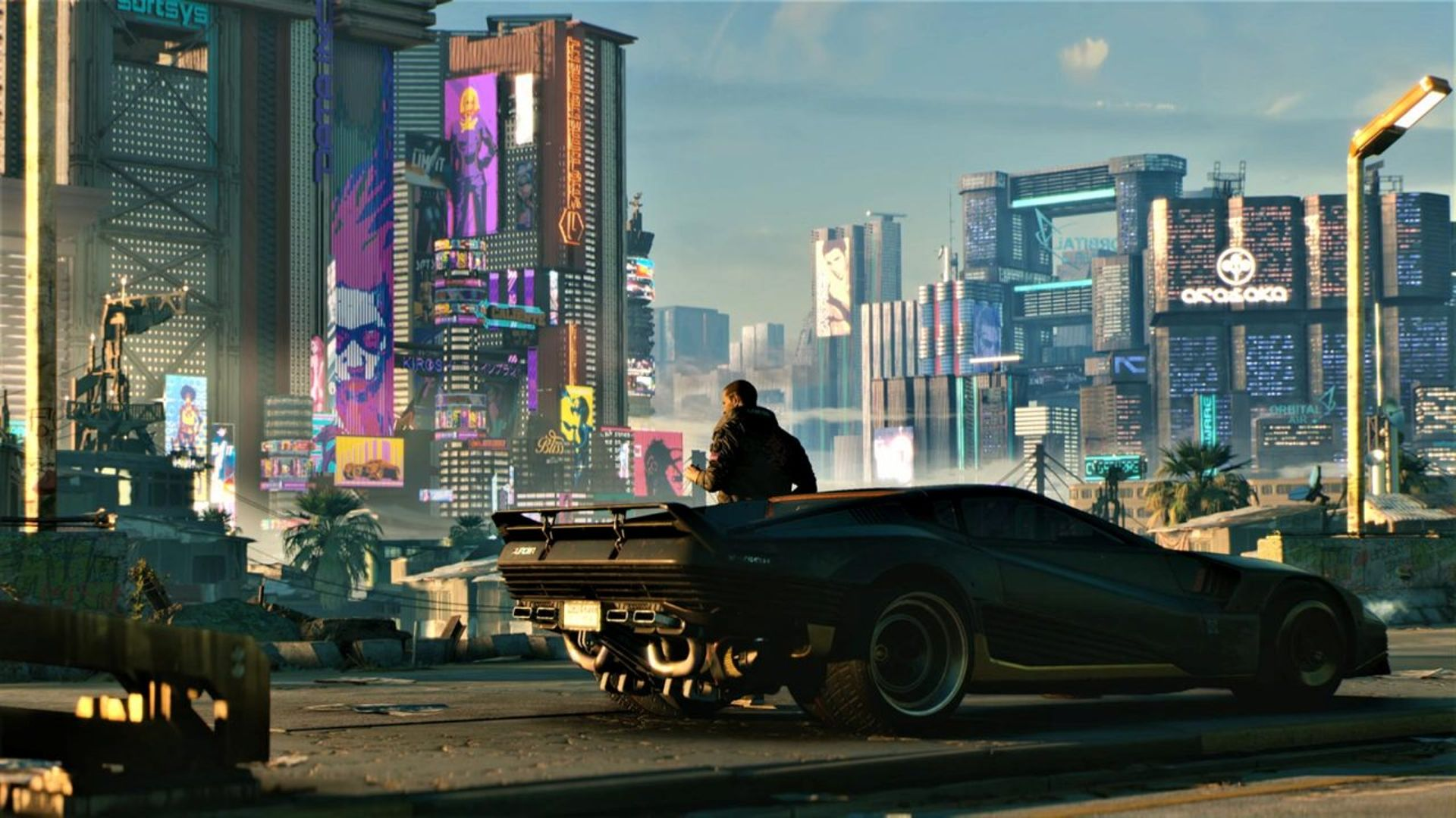 Looks Like We May Not Get The CyberPunk 2077 DLC As Promised In Early 2021!!