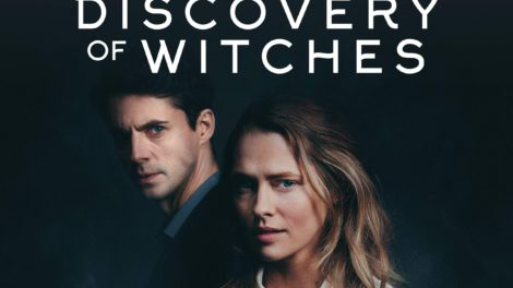 A Discovery of the Witches