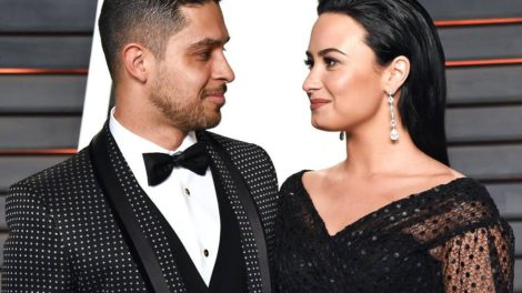 Demi Lovato and Wilmer Valderrama Reuniting