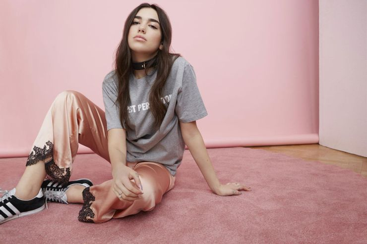 Everything We Know About Dua Lipa's Rise To Fame!! Click Here To Read In Detail!!