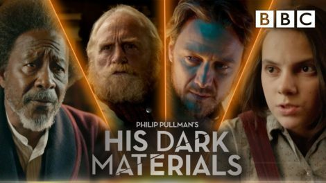 His Dark Materials to come up with Season 3
