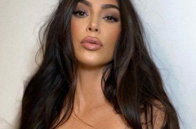 Kim Kardashian thanked her fans