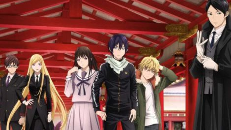 Noragami season 3 renewal