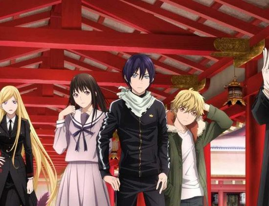Noragami season 3 renewal