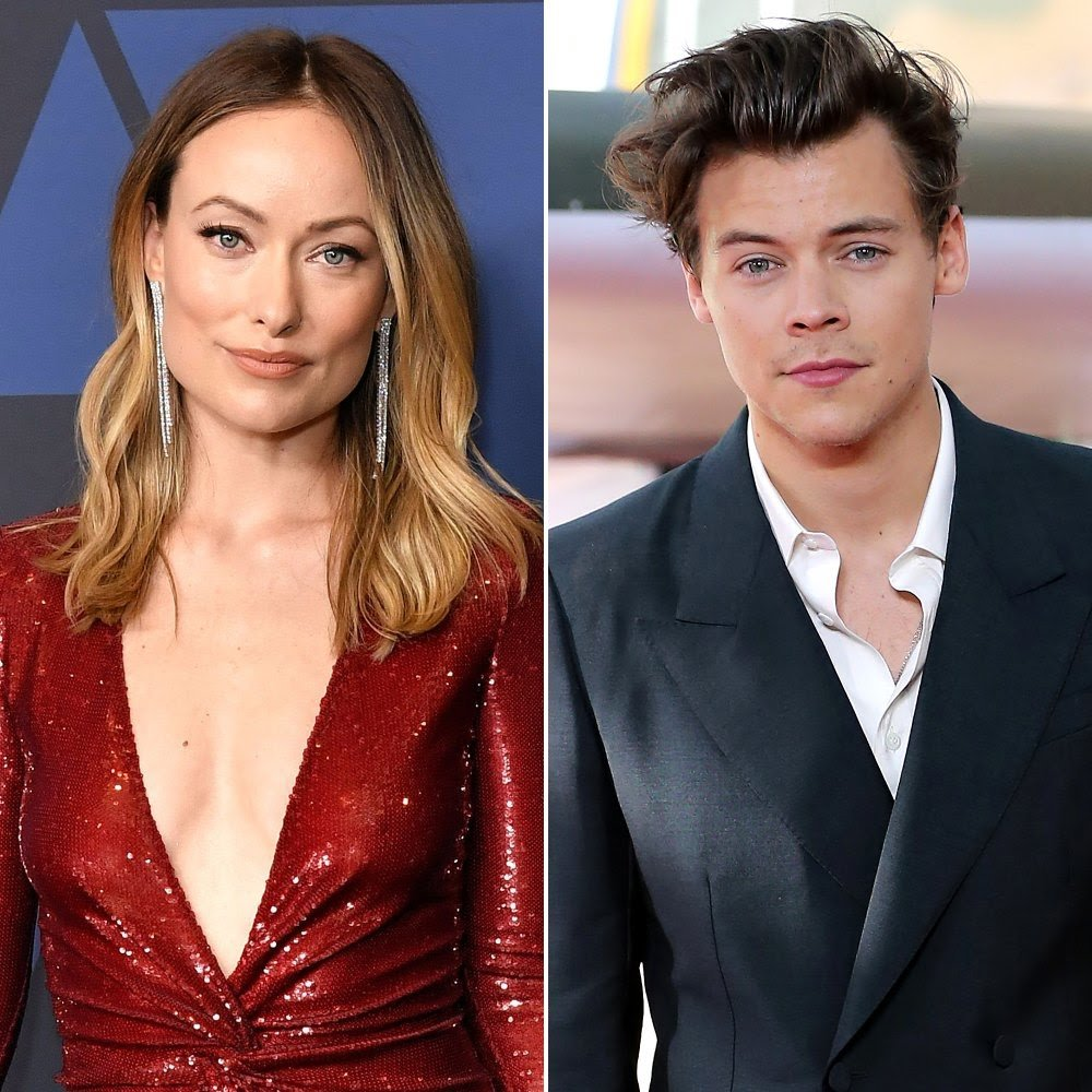 Olivia Wilde and Harry Styles Kept Their Relationship 'Under Wraps' Before PDA Photos Surfaced: 'They Were Very Careful'!!!