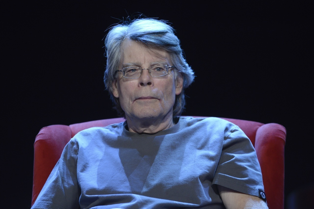 Why Stephen King Wishes Hulu Didn't Cancel 'Castle Rock'???