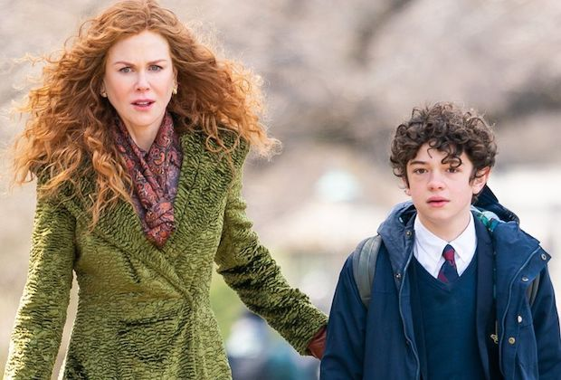 Everything about HBO's 'Little Fires Everywhere' and Hulu's 'The Undoing' !!!