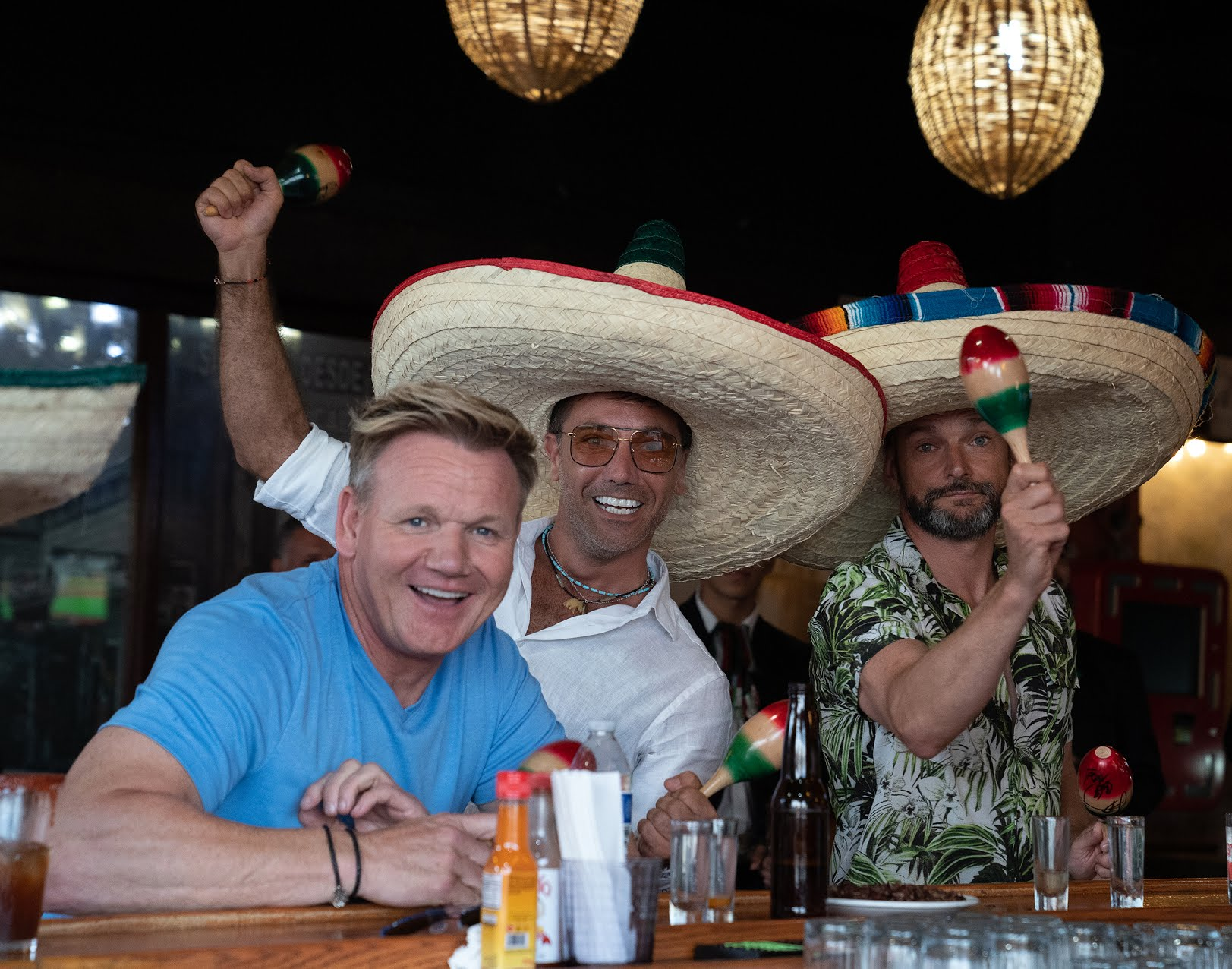 What to watch on Tuesday: 'Gordon Ramsay's American Road Trip' on Fox???