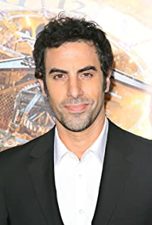 Sacha Baron Cohen Won't Return as Borat: He's Locked Away in the Cupboard!!!