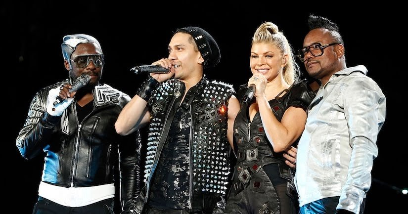 Singer Kim Hill responds to Will.i.am's comments about the Black Eyed Peas!!!