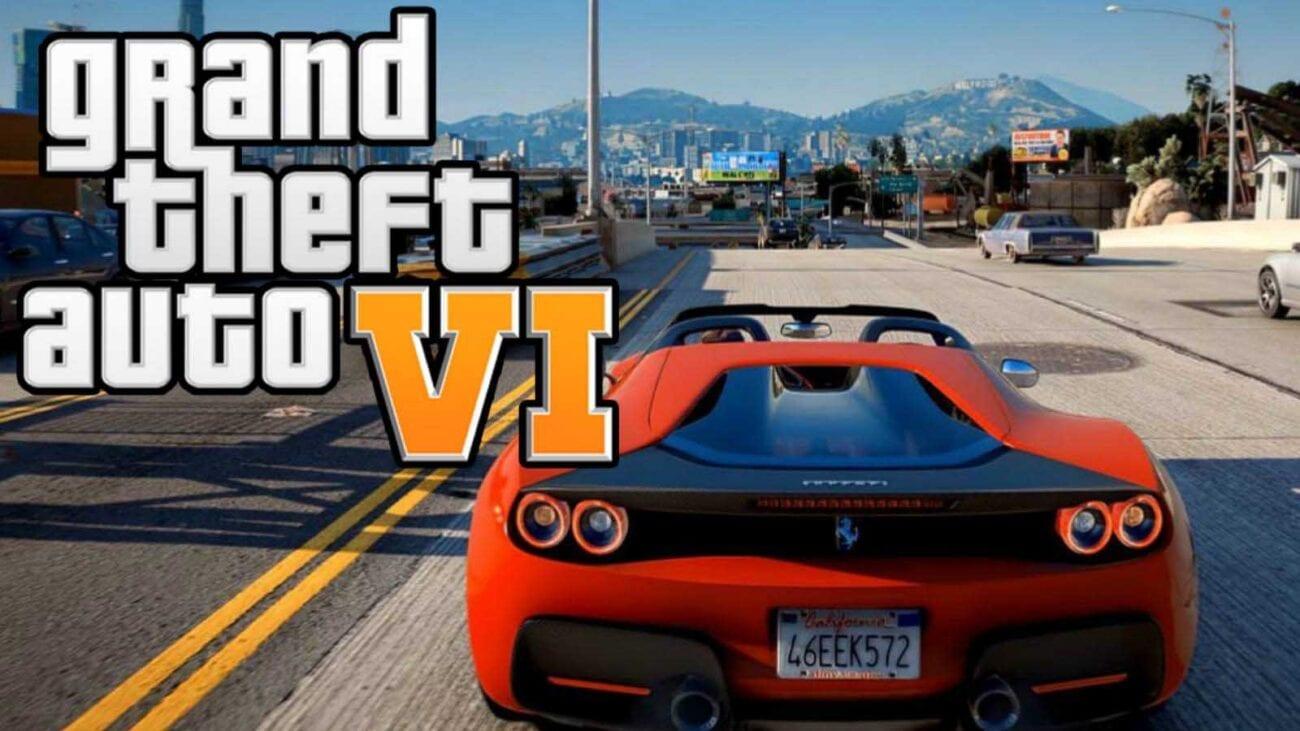 GTA 6 e mais vazamentos de carros