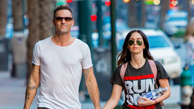 Does Megan Fox Feel SAD or HAPPY About Her Ex Brian Austin Green's New Relationship???