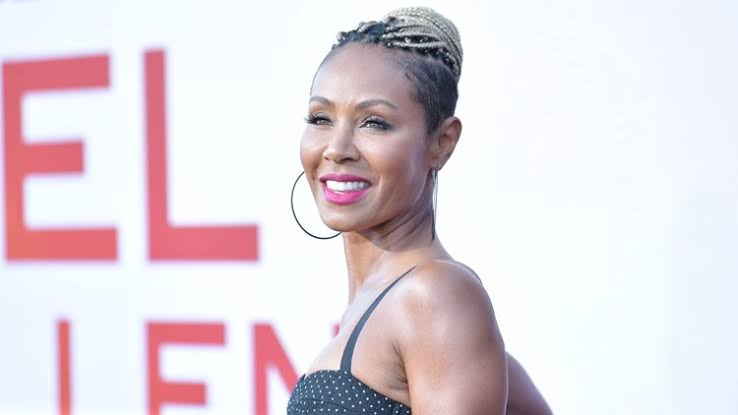 """Jada Pinkett Smith Says She Doesn't """"Lend Money to Loved Ones"""" As """"It Turns Into a Lot Of Problems""""!!!"""