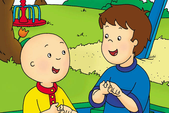 Why Parents are HAPPY as PBS announces Cancelation of Long-Running Kids' Series 'Caillou'???