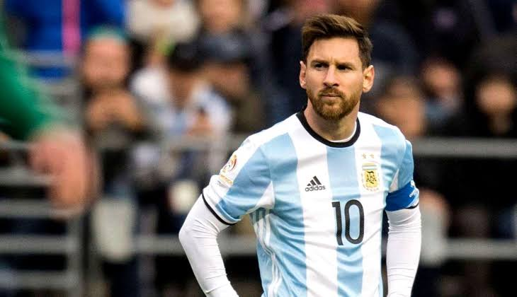 Robert Ayala Has Spoken About His Releationship With Diego Maradona - Messi Is 'A Reference in Every Sense' For Argentina