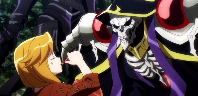'Overlord' Novel Anime Series - Everything About the Anime and Next Season Release Date