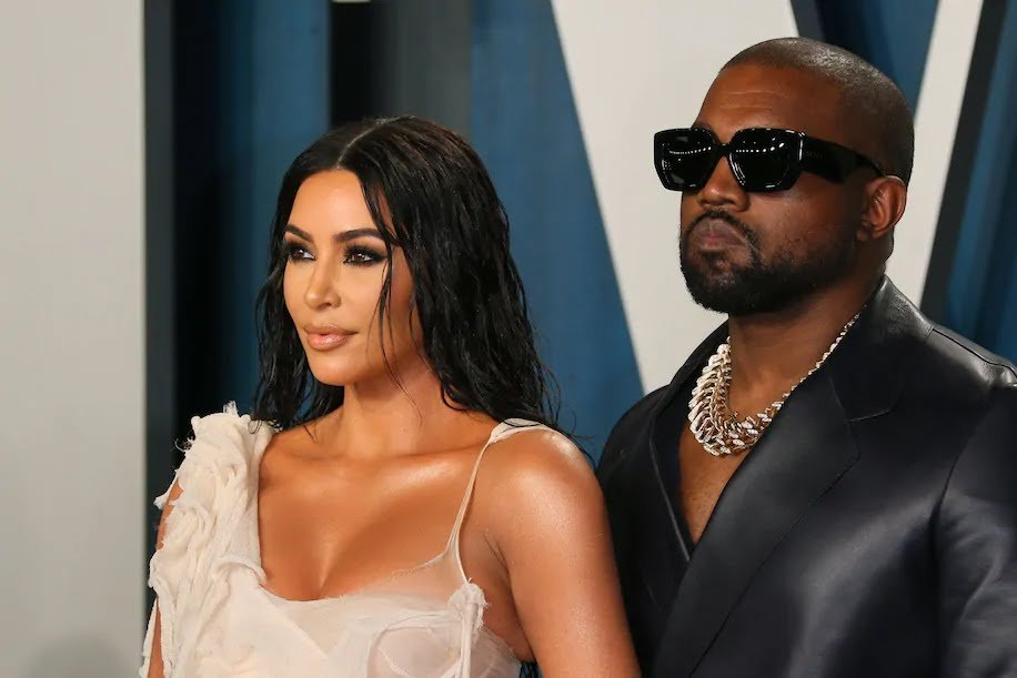 How to decode the tabloid coverage of Kim Kardashian and Kanye West's rumored divorce