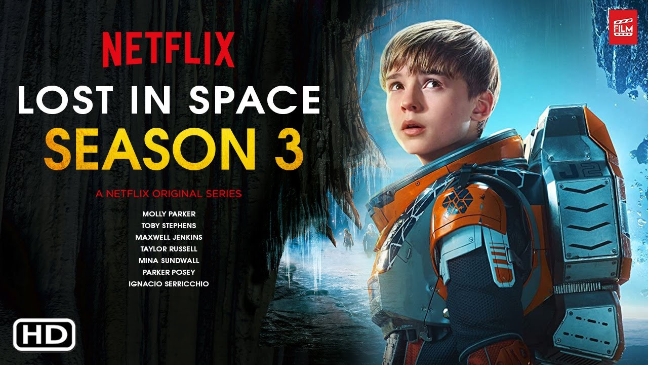 Lost in space 3