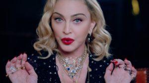 Madonna's Biopic