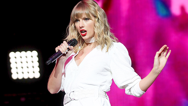Taylor Swift Drops 'Wildest Dreams (Horse Girl Version)'!!!