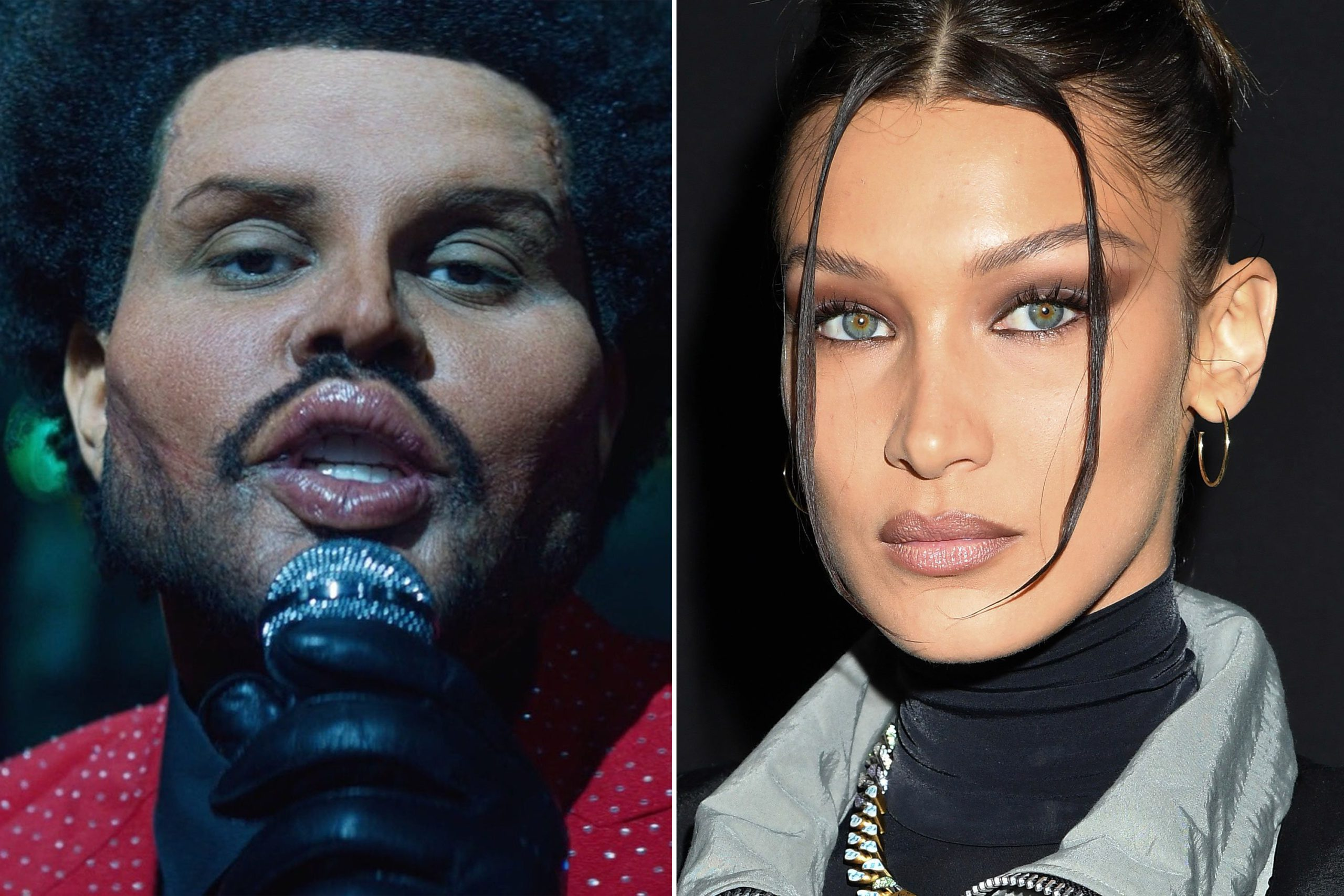 Why fans are linking The Weeknd's 'Save Your Tears' with Bella Hadid??? Tap Here to Explore