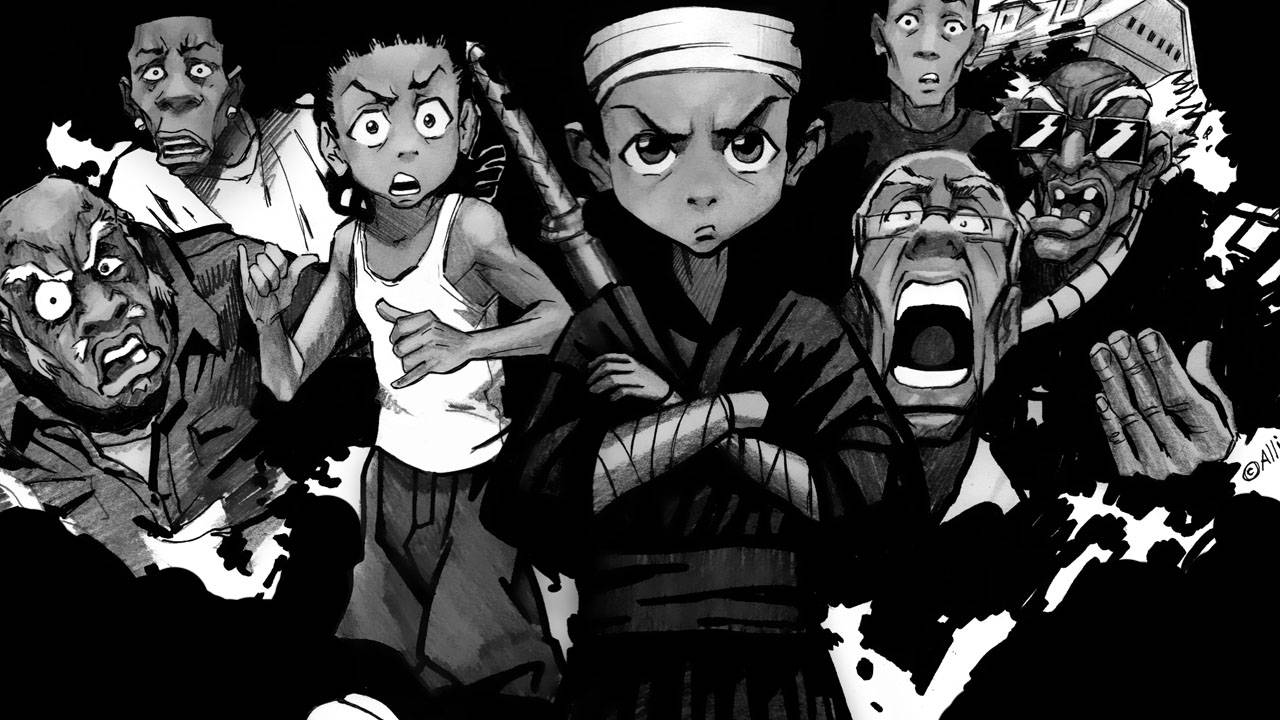 Is The Comeback Of 'The Boondocks' Happen? Checkout Here The Boondocks Season 5 Release Date, Cast, Plot, and Exciting Details