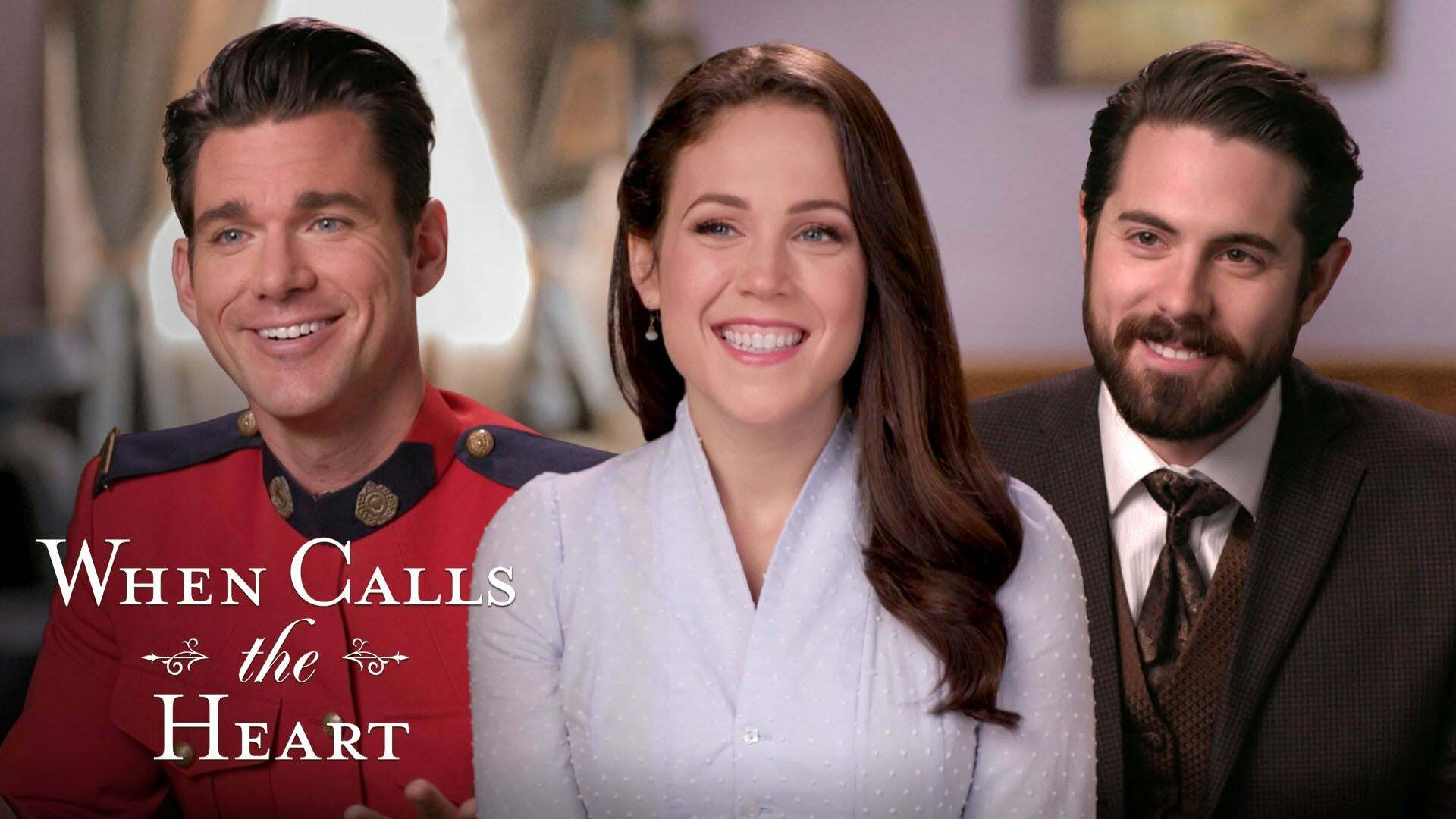 When Calls the Heart': Season 8!!! What more will happen in the Hope Valley???