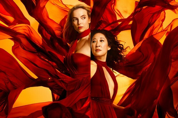 Killing Eve Season 4: Eve and Villanelle will stay in Plot's Focus!!! What more we know!!!